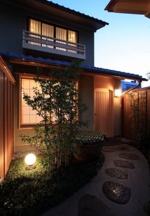 上賀茂の家1