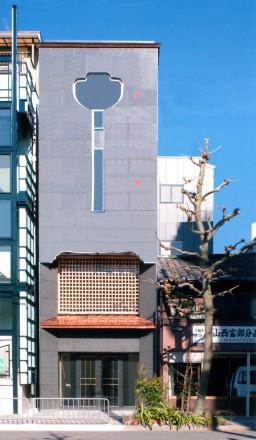 竹井仏具製作所